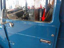 TOYOTA LAND CRUISER FJ40 STEEL DOOR WINDOW OEM WEATHERSTRIP SEAL  68180-90300