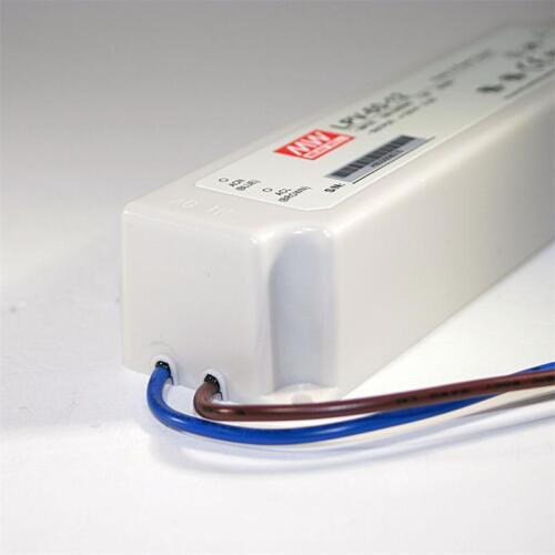 ballast Ip67 LED transformateur toe pilote transformateur 12v DC 60w//5a