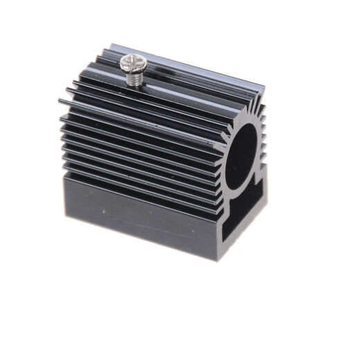 Promotion Special Offer Cooling Heatsink// Heat Sink for 12mm Laser Diode Modu ZF