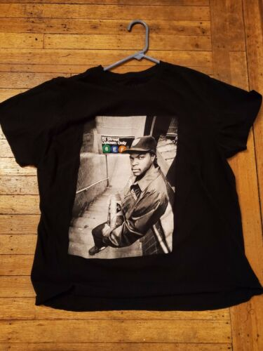 Ice Cube - T-shirt - Size XL