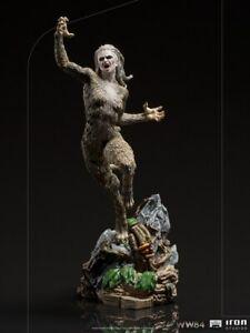 IRON STUDIOS Wonder Woman 1984 Cheetah BDS Art 1:10 Scale Figure Statue NEW