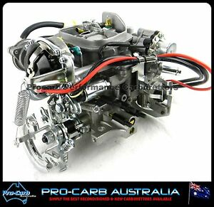 CARB CARBURETOR CARBY CARBURETTOR 22R FIT TOYOTA ENGINE CORONA HIACE HILUX