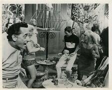 JAMES COBURN OUR MAN FLINT 1966 VINTAGE PHOTO ORIGINAL #10