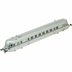 Electrotren E2146 H0 III Locomotora Diésel ABJ 2 RENFE 9304 1/87 Maqueta - Plata