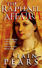 The Raphael Affair by Iain Pears (Paperback, 1999)