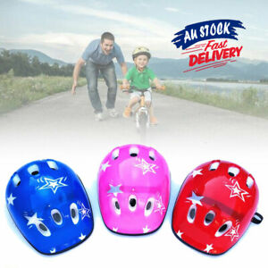 Kids-Bike-Helmet-Bicycle-Board-Skate-Safety-Toddler-Scooter-Baby-Practical-Child