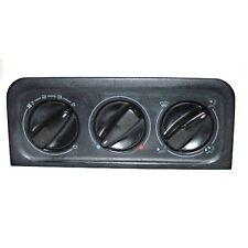 VW Golf MK3 GTI VR6 1.4 1.6 1.9 Controles Y Ventilador Calentador Soplador Interruptor 1H0 819 045