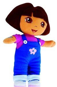 12-034-DORA-THE-EXPLORER-Poupee-Peluche-Peluche-Peluche-Cuddly-pour-Enfants