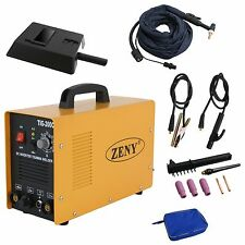DC Inverter TIG MMA Welding Machine Welder Stainless /Carbon Steel 110V / 220V