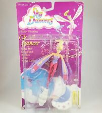 Vintage Skydancers Fairy Doll Cloud Dancer Up and Up 90s Toy