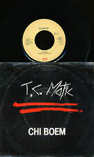 TC MATIC (ARNO) 45 TOURS HOLLANDE CHI BOEM