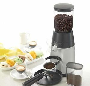 Grinder Coffee Bean Mill Grinding Electric Sunbeam Conical Burr