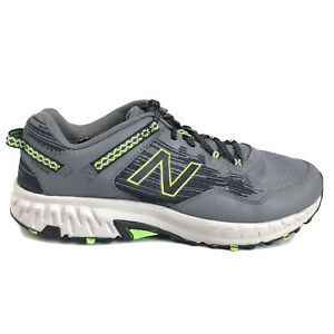 New-Balance-Trail-Running-Shoes-Mens-Size-10-5-10-1-2-4E-Extra-Wide-410v6-Sneake