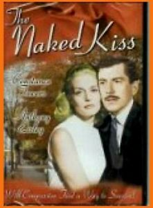 The Naked Kiss **** (1964, Constance Towers, Anthony