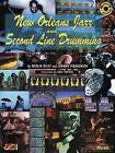 New Orleans Jazz and Second Line Drumming by Herlin Riley, Dan Thress, Johnny Vidacovich (Paperback, 1996)