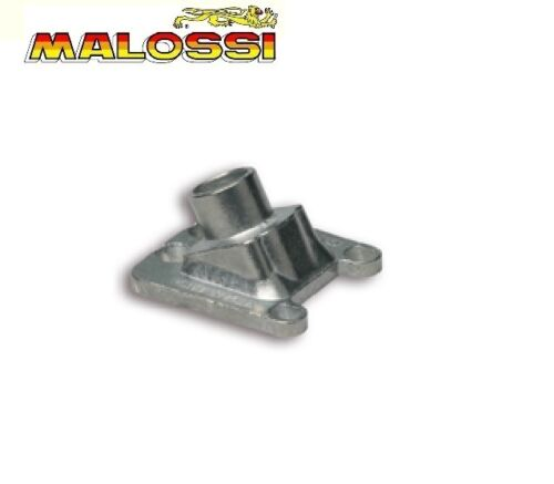 Ø 15x19 PLONGEE Peugeot 103 SP RCX SPX Pipe d/'admission Rigide Malossi PIPE ADM