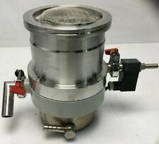Pfeiffer Baizers Tph 240 Turbo Vacuum Pump Pm P01 320 B P7508 With Free Shipping