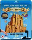 a Liar's Autobiography The Untrue Story of Monty Python's Graham Chapman 3d (bl