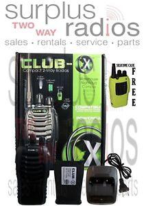 office radios. Image Is Loading Blackbox-Club-X-400-470Mhz-UHF-16Ch-2W- Office Radios