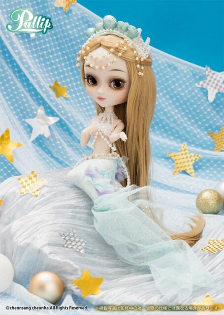 In stock Mini Little Dal Doll Aries Zodiac Astrological Sign