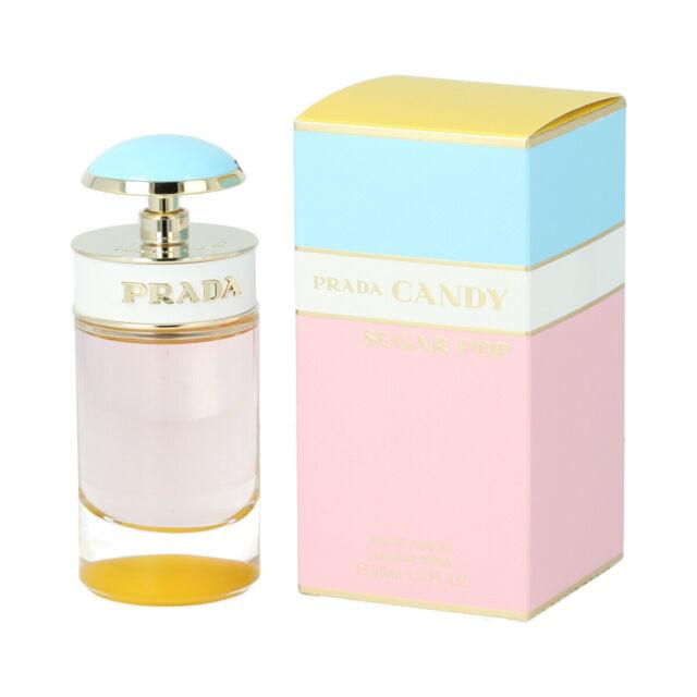 Prada Candy Eau de Parfum Spray für Damen 50ml günstig