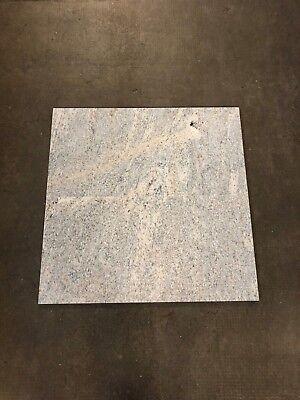 Gastfreundlich Retposten New Imperial White Granit Fliesen Naturstein Granitfliesen Bodenfliese