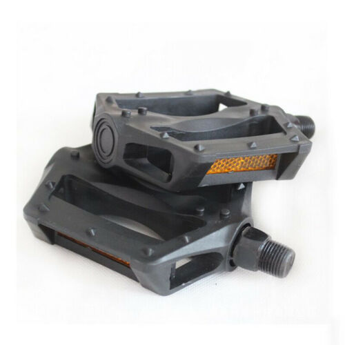 Plastic Pedals Widened Mountain bike Sports Cycling Platform Convenient