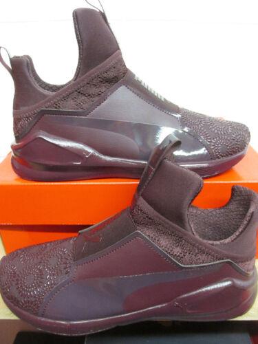 Puma Feroce Classici Da Donna Sneaker Alte Scarpe Sneakers 189866 02