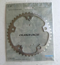 new Shimano Dura Ace 7800 42 t 10 speed A-type chainring, TT triathalon