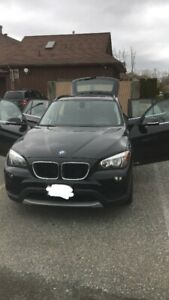 2014 BMW X1 Priced to sell! 63,000KM! No accidents!