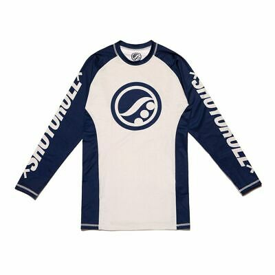 Shoyoroll x Neighborhood NHSR Rash Guard LS E-CREW ***Brand New***
