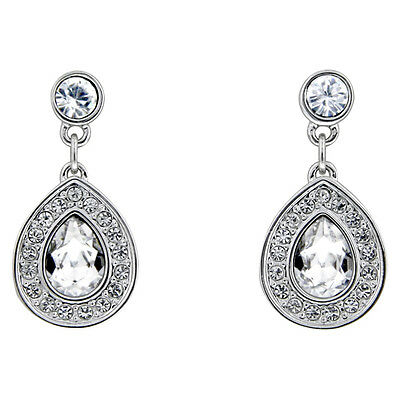 Swarovski Sensation Small Pierced Earrings 1156257