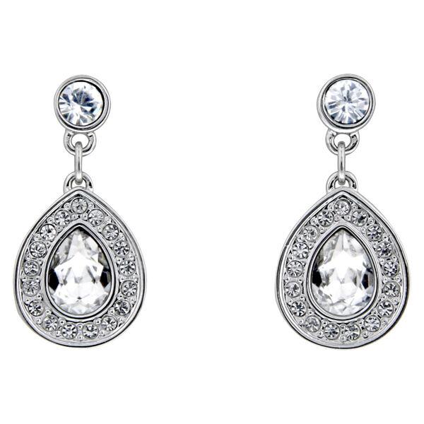 Swarovski Sensation Small Pierced Earrings 1156257