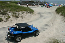 VW Dune Buggy, top, Bikini, Sombrero, roof