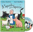 A Squash and a Squeeze by Julia Donaldson (Mixed media product, 2005)