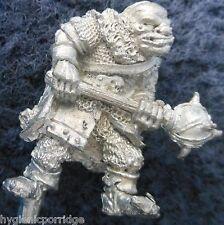 1985 Golgfag's Other Regiment of Mercenary Ogres RRD12 Citadel Renown RR8 Ogryn