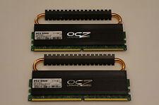 4GB OCZ Reaper Series HPC PC2-8500 DDR2 Memory 1066MHz CL5 (OCZ2RPR10664GK)   01