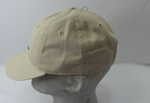 TOMMY HILFIGER LOGO BASEBALL ADJUSTABLE HAT NEW WITH TAG`