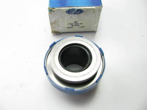 NEW GENUINE OEM Ford F75Z-7548-BA Manual Transmission Clutch Release Bearing