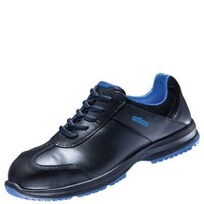 Atlas Sicherheitsschuhe GX 120 black ESD S2 Sneaker Line Damen Arbeitsschuhe | eBay