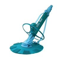 Inground Above Ground Swimming Pool Automatic Cleaner Clean Vacuum Hose Set on sale