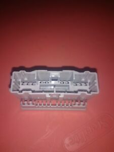 Details about Honda Acura K Series C101 Connector With Pins/Terminals K20A  K24A Harness Oem