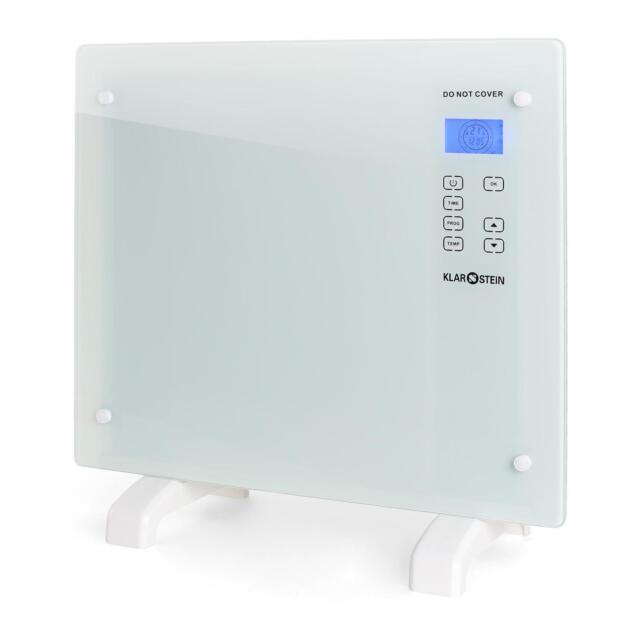 Radiateur Convecteur Klarstein Ht006gl Chauffage Electrique Salle