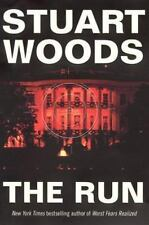 Will Lee: The Run Bk. 4 by Stuart Woods (2000, Hardcover)