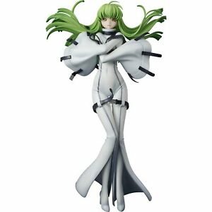 Code-Geass-Lelouch-of-the-Rebellion-C-C-Union-Creative-Japan-NEW-SEALED