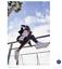 Puma-x-Barbie-Nova-Baskets-En-Blanc-Orchidee-Rose-edition-speciale miniature 8