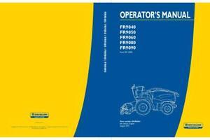 NEW-HOLLAND-FR9040-FR9050-FR9060-FR9080-FR9090-FORAGE-OPERATOR-S-MANUAL