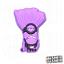 MINIONS-Schuh-Pins-Crocs-Clogs-Disney-Schuhpins-Basteln-Batman-jibbitz Indexbild 23