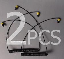 2pcs / Fiber-optic Cable sync For SEA&SEA/Olympus strobe scuba diving