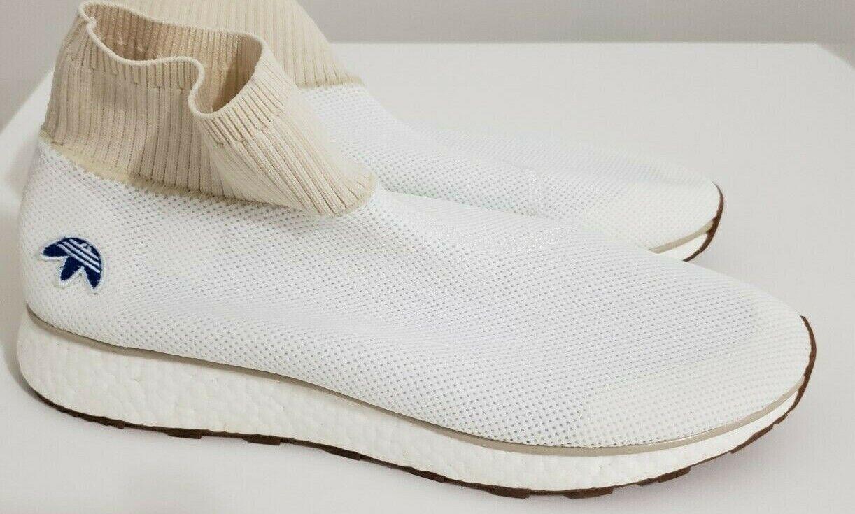 Adidas Originals Alexander Wang AW Run Light white size 11